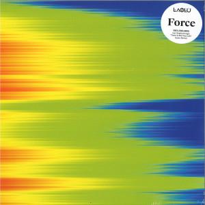 Laolu - Force EP