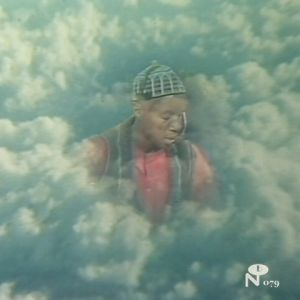 Laraaji - Vision Songs (LP)