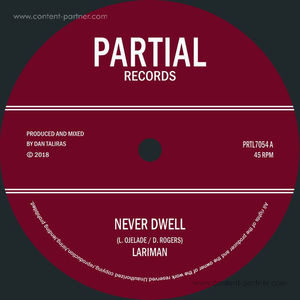 Lariman - Never Dwell