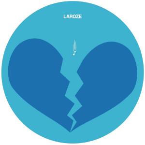 Laroze - L'amour Existe Encore