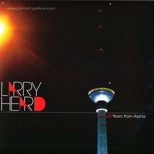 Larry Heard - 25 Years From Alpha EP