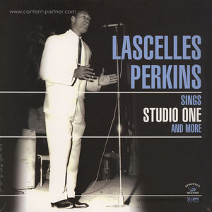 Lascelles Perkins - Sing Studio One and More