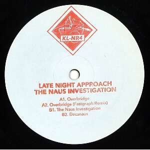 Late Night Approach - The Naus Investigation