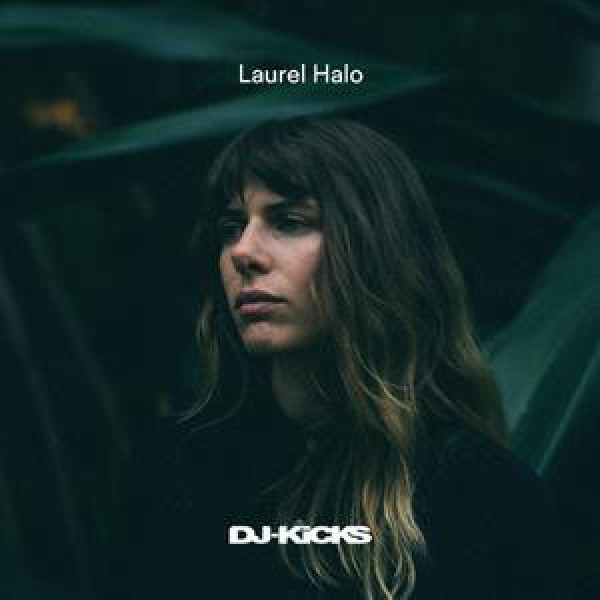 Laurel Halo - DJ Kicks (2LP)