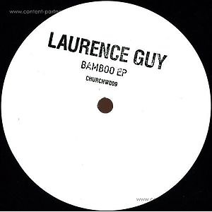 Laurence Guy - Bamboo