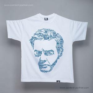 Laurent Garnier - Laurent Garnier T-Shirt (Man - L)