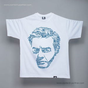 Laurent Garnier - Laurent Garnier T-Shirt (Man - XL)