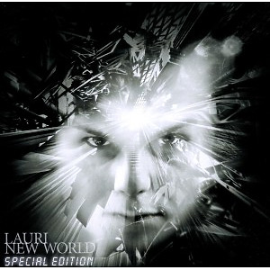 Lauri - New World (Special Edition)