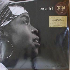 Lauryn Hill - MTV Unplugged No.2.0 (2LP)