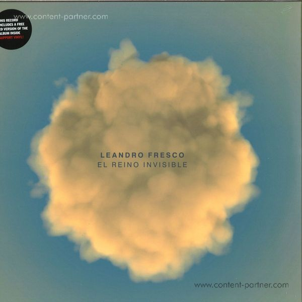 Leandro Fresco - El Reino Invisible (LP + Cd)