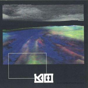 Lee Gamble - Koch (2lp Album)