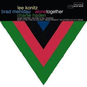 Lee Konitz - Alone Together (2LP)