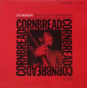 Lee Morgan - Cornbread (Tone Poet Vinyl)