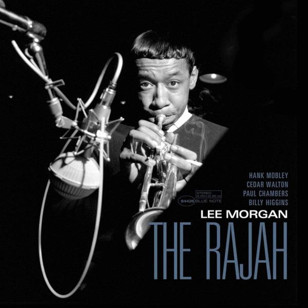 Lee Morgan - The Rajah (Tone Poet Vinyl) (Back)