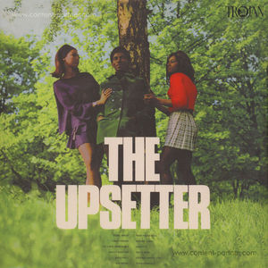 Lee Perry - The Upsetter