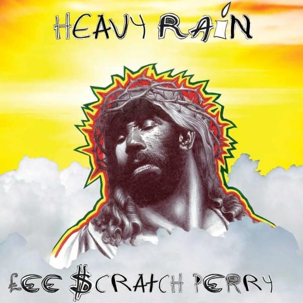 Lee Scratch Perry - Heavy Rain (LP)