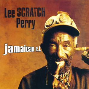 Lee Scratch Perry - Jamaican E.T. (Ltd. Orange 2LP)