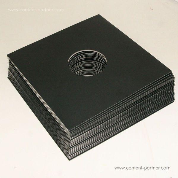 Leerhüllen 25 Stück / Cover - 12