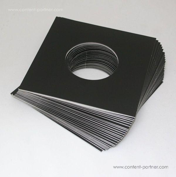 Leerhüllen 25 Stück / Cover - 7