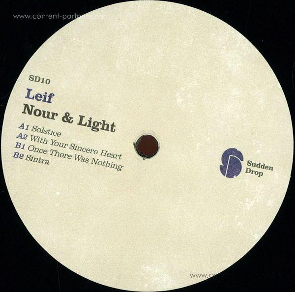 Leif - Nour & Light