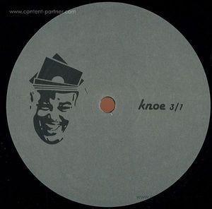 Leigh Dickson - Knoe3/1