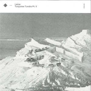 Leiras - Turquoise Tundra pt. II