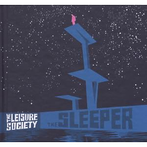 Leisure Society,The - The Sleeper-Special Edition