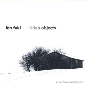 Len Faki - Hidden Objects