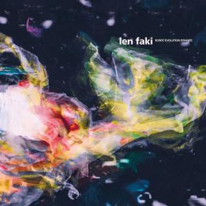Len Faki - Robot Evolution Remixes (2x12