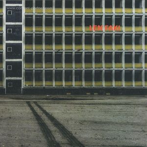 Len Faki - Street Dub
