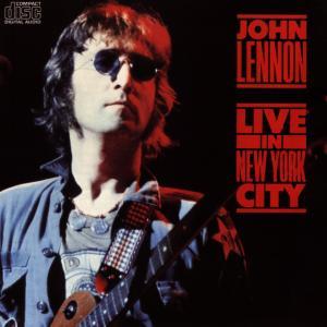 Lennon,John - Live In New York City