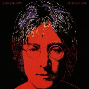 Lennon,John - Menlove Ave.