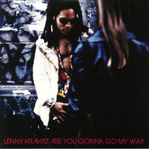 Lenny Kravitz - Are You Gonna Go My Way (2LP)