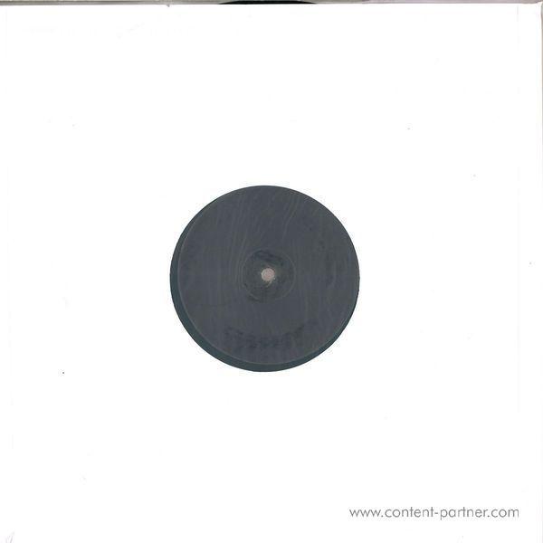 Lenson / Coastdream - Paling Trax 2 (Back)