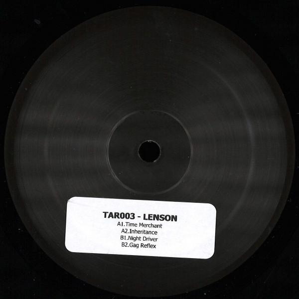 Lenson - TAR003 Lenson