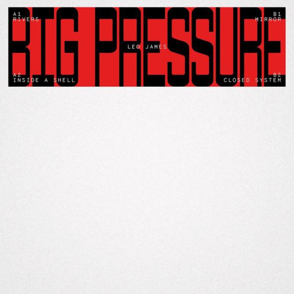 Leo James - Big Pressure