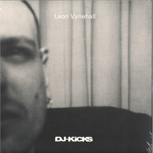 Leon Vynehall - DJ Kicks (CD)