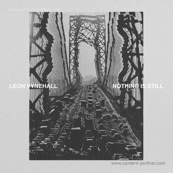 Leon Vynehall - Nothing Is Still (LTD Deluxe LP+MP3)