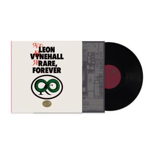 Leon Vynehall - Rare, Forever (LP+MP3)