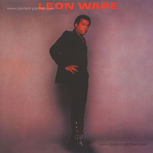 Leon Ware - Leon Ware (Reissue)