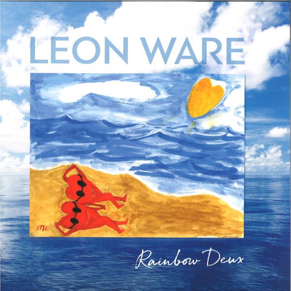 Leon Ware - Rainbow Deux (2LP, GF, 140g)