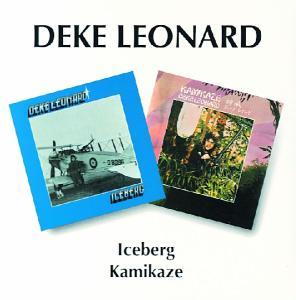 Leonard,Deke - Iceberg/Kamikaze