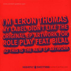 Leron Thomas - Role Play
