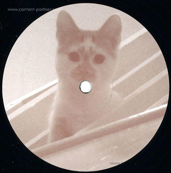 Lerosa - Niji EP (Back)