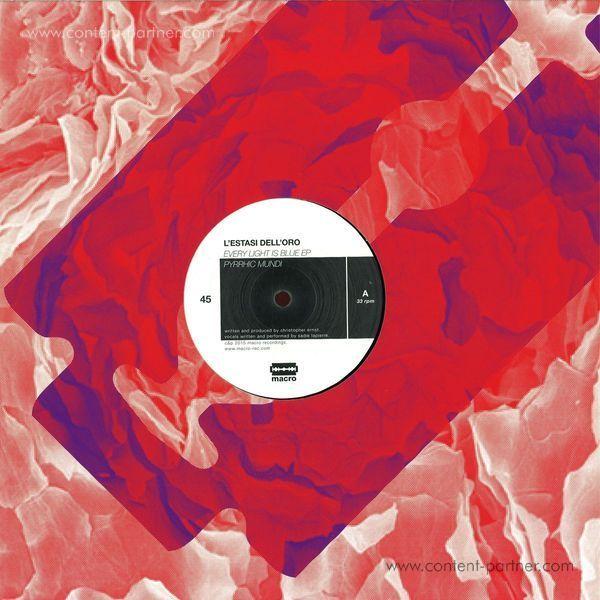 L'estasi Dell'oro - Every Light Is Blue EP