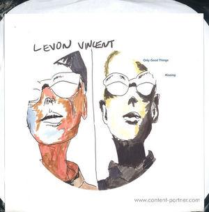 Levon Vincent - Kissing