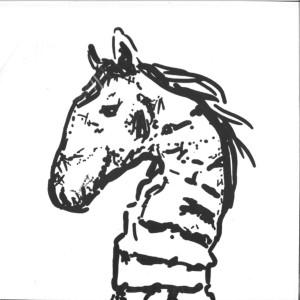 Levon Vincent - Seahorse