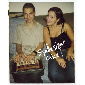 Levon Vincent - The Synthesizer Cake EP