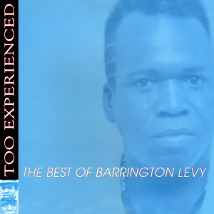 Levy,Barrington - Too Experienced-The Best Of