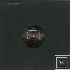 Lewis Fautzi feat. Oscar Mulero - Unconsciousness EP